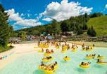 Location vacances Sainte-Adèle - Cosy condo 3 et demi-4