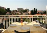 Location vacances Cagnes-sur-Mer - Appartement Azur Paradis-3