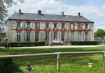 Location vacances Boissy-sous-Saint-Yon - Le Domaine d'Euclide-4