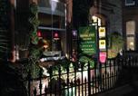 Location vacances Penrith - Brooklands Guest House-1