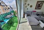Location vacances La Baule-Escoublac - Appartement entier La Baule-Escoublac à 400m de la plage et commerces-3