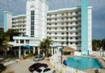 Hôtel Cocoa Beach - Discovery Beach Resort, a Vri resort-2