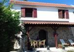 Location vacances Opatija - Haus Kata in Veprinac/Optaija Riviera 35300-1