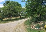 Location vacances Graffignano - Casa di Campagna-1