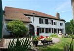 Hôtel Vosges - Chambre d'hotes Kieffer-1