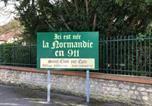 Location vacances  Val-d'Oise - Le logis de l'Epte-1