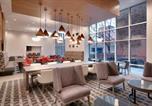 Hôtel Salt Lake City - Towneplace Suites by Marriott Salt Lake City Downtown-3