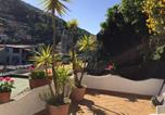 Location vacances Maiori - Lemon Garden House-1