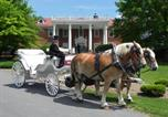 Villages vacances Charlottesville - Shenvalee Golf Resort-1
