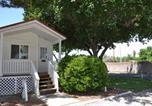 Villages vacances Henderson - Las Vegas Camping Resort Cabin 6-1