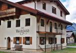 Location vacances Umhausen - Holiday Home Am Weitfeld-4