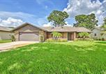Location vacances De Land - Spacious Home, 5 Mi to Beach and Intl Speedway-3