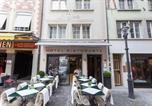 Hôtel Neuenkirch - Altstadt Hotel Le Stelle Luzern