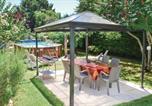Location vacances Montcléra - Apartment Route de Villefranche H-810-4