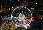 Location vacances Niagara Falls - Clifton Hill Luxury Condo 4b-1