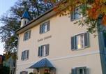 Hôtel Palais Hellbrunn - Doktorschlössl-1