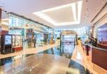 Hôtel Tsim Sha Tsui - B P International-4