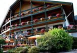 Hôtel Dobbiaco - Hotel Brandl-1