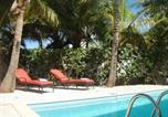 Location vacances Marigot - Macassi4-4