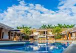 Hôtel Nicaragua - Farallones Hotel-1
