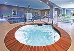 Hôtel Ardmore - La Quinta Inn & Suites Ardmore Central-2