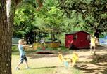 Camping avec Piscine La Bastide-de-Sérou - Camping Le Petit Pyrénéen-3