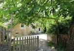 Location vacances  Ardèche - Domaine de la cacharde-1