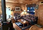 Location vacances Boise - Bear`s Den - 9543 Packer John Rd.-4