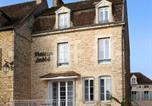 Location vacances Puligny-Montrachet - Maison Labbé-1