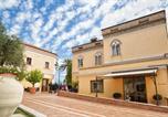 Hôtel Province de Teramo - Villa Fiorita-1