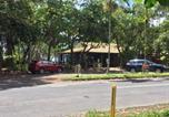 Location vacances Cooktown - Daintree Rainforest Beach House-4