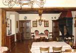 Hôtel Province de Lecco - Albergo Ristorante Carenno-3