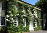 Hôtel Redruth - Rose in Vale Country House Hotel