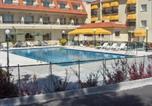 Hôtel Ribeira - Hotel Mar del Norte-2