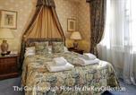 Hôtel Kensington - Gainsborough Hotel-3
