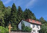 Location vacances Wald-Michelbach - Waldnest Odenwald-1