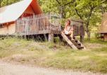 Camping Valréas - Village Huttopia Dieulefit-4