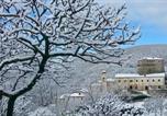 Hôtel Province de Rieti - Arenarius Resort & Spa-2