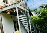 Location vacances Gilching - Charmante Ferienwohnung mit Balkon im 5-Seen-Land-4