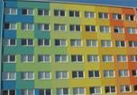 Hôtel Slovaquie - Uninova Hostel-3