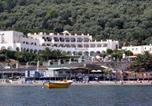 Hôtel Massa Lubrense - Punta Campanella Resort & Spa