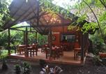 Location vacances Fortuna - Arenal Oasis Eco Lodge & Wildlife Refuge-4
