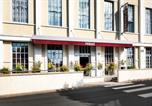 Hôtel Montierchaume - Best Western Plus Hôtel Colbert-2