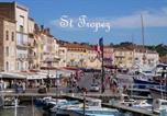 Location vacances Saint-Tropez - Villa in Saint Tropez Vi-1