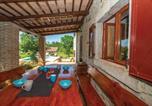 Location vacances Labin - Holiday home Gondolici Croatia-4