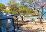 Camping Province de Foggia - Camping Capo Vieste-2