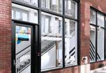Location vacances Atlanta - Downtown Retreat - Modern, Cozy & Minimal-2
