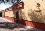 Hôtel San Miguel de Allende - Hotel Casa Don Quijote-2