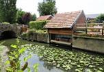 Location vacances  Eure-et-Loir - The Secret Washhouse-1