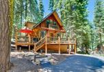 Location vacances Homewood - Tahoe Pines Cabin-2